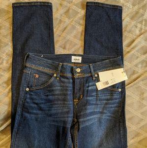Hudson Jeans Denim Collin Skinn color LKBL size 29